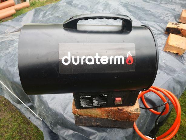 Nagrzewnica gazowa Duraterm 15kW