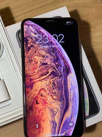 Продам Apple iPhone Xs Max 256gb Gold Neverlock