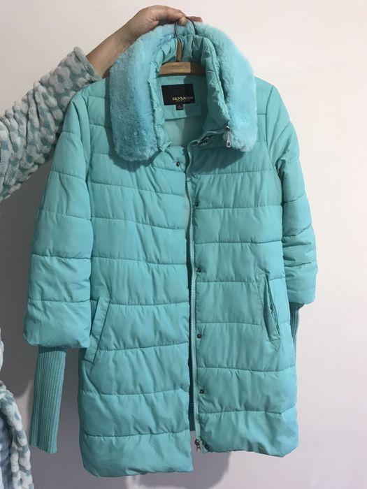 Продам зимнее пальто Овруч - изображение 1