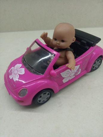 Игрушечная машинка для кукол