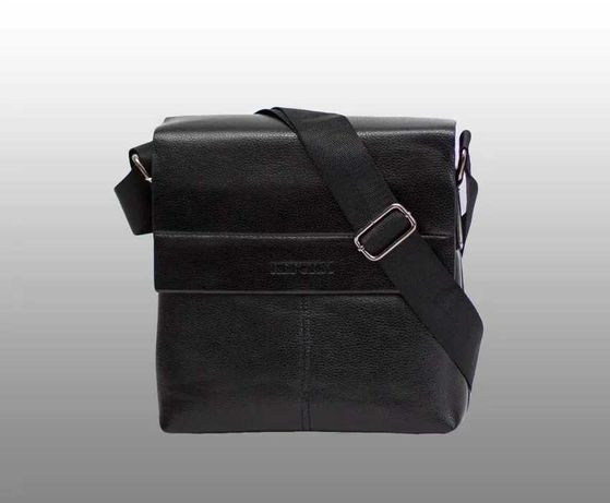 Мужская кожаная сумка REFORM