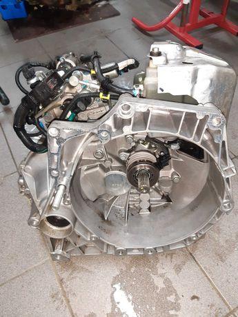 Skrzynia Biegów FIAT 500 ABARTH 1.4 T-Jet 17r.