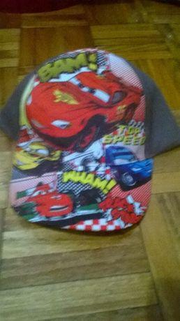 Chapéus do Faisca Mackeen novos.
