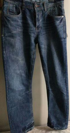 Spodnie męskie Rozm.32