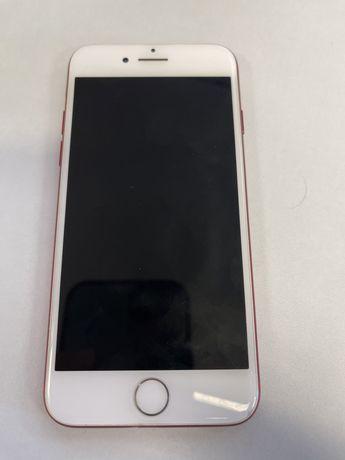 Iphone 7 Versão RED desbloqueado e a funcionar 100%