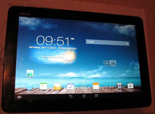 """Четырех-ядерный фирменный планшет Asus Memo Pad 10,1""""me102a (K00F)1/16"""
