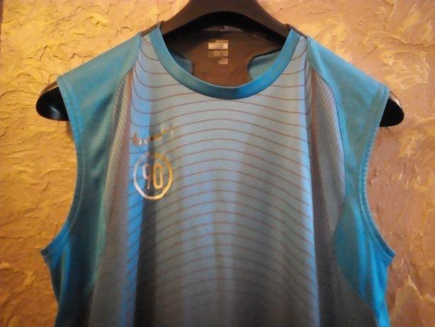 Koszulka termoaktywna męska t-shirt sportowa Nike M.