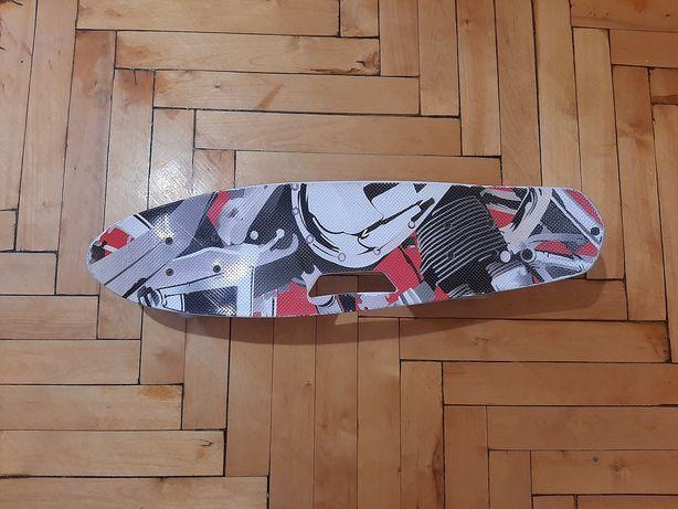 Продам  скейт пенниборд