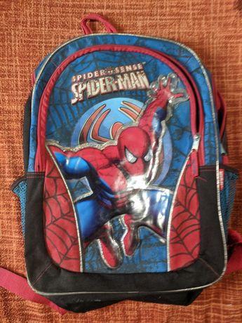 Рюкзак портфель шкільний Спайдермен Spider men