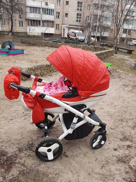 Детская коляска LUMI