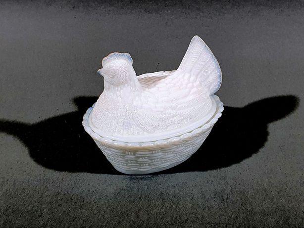 Mala mleczna kura Zabkowice 2