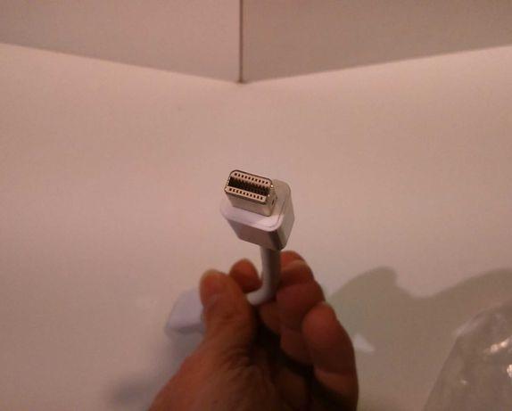 Adaptador Mini DisplayPort macho - HDMi fêmea