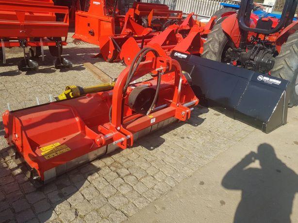 Triturador de martelos Novo reforçado 2 metros