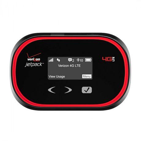 Мобильный 3G/4G WiFi Роутер Novatel Jetpack