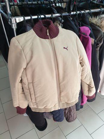 Куртка (бомбер)  Puma