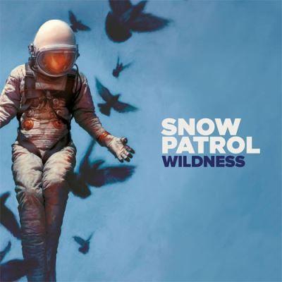 Snow Patrol - Wildness (Deluxe Edition) NOVO!!