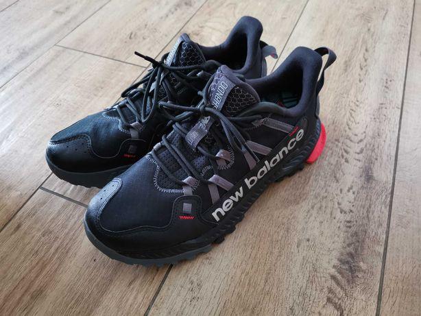 New Balance Shando MT Shark buty do biegania, jak nowe r.45
