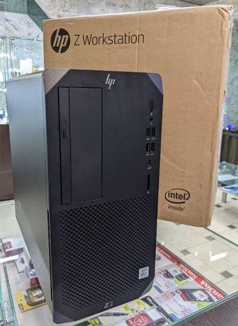 HP Z2 Tower G5 WKS PC/ПК i7-10700K/Nvd Qdr RTX 4000 8GB/RAM32GB/SSD1TB