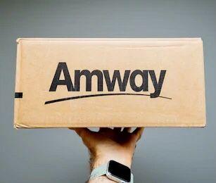 Продукція amway
