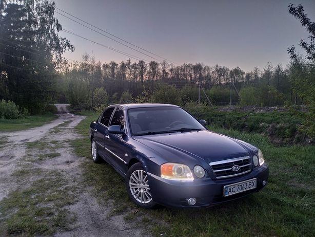 Продам Kia Magentis 2003