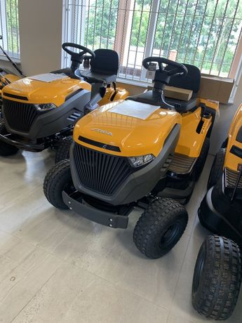 Traktorek ogrodowy traktor Stiga Estate 3084 H