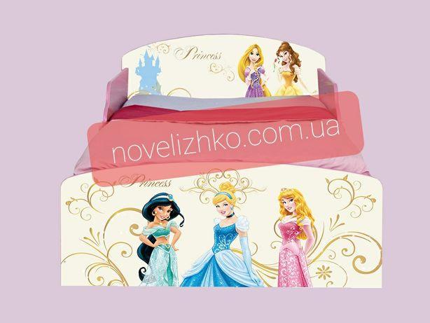 Доставка безкоштовно Дитячі ліжка для дівчаток / Кровать для девочки