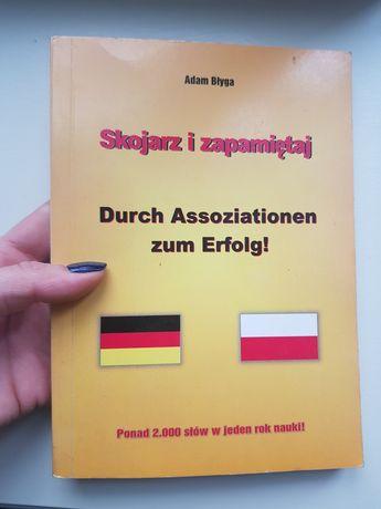 Skojarz i zapamiętaj Błyga Durch Assoziationen Zum Erfolg! niemiecki