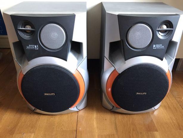 Głośniki Philips od wieży 80w