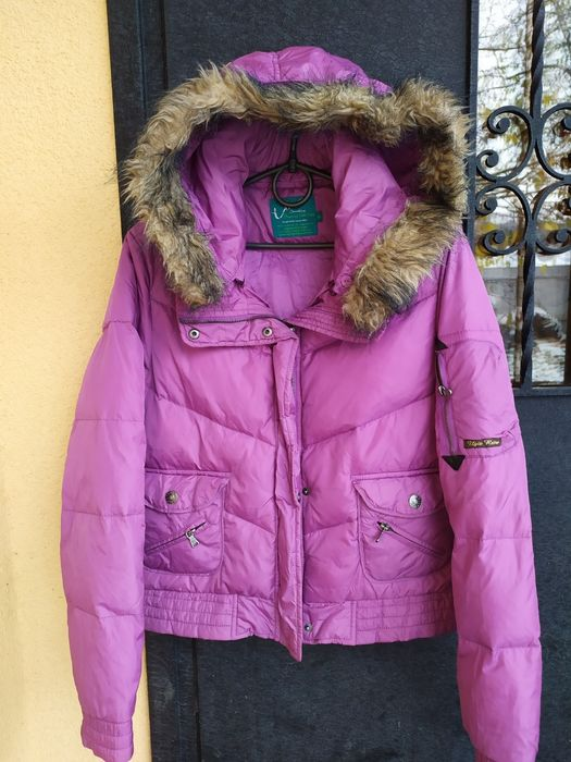 Куртка, пуховик, бомбер Васильков - изображение 1