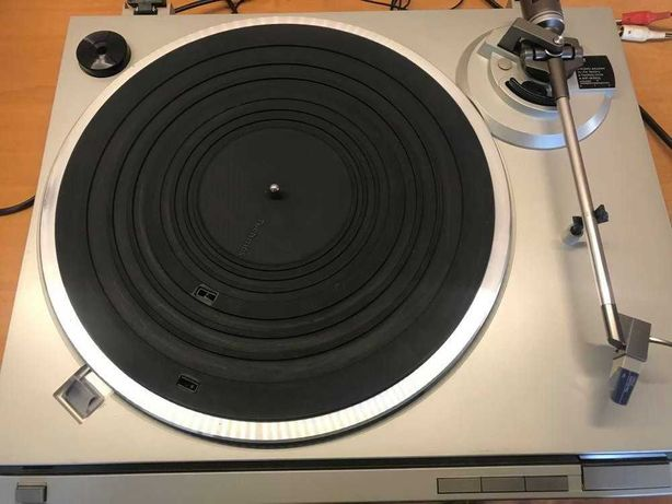 Gramofon Technics SL - QD33