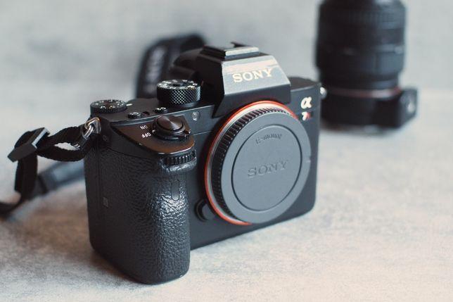 Камера Sony A7Riii (+видео) 35к пробег как A7s A6500 A6600 XT4 Z6 Z7