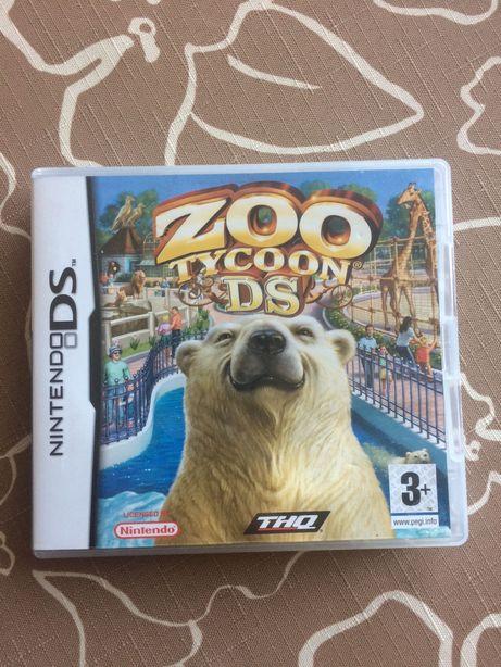 Gra Nintendo Tycoon DS