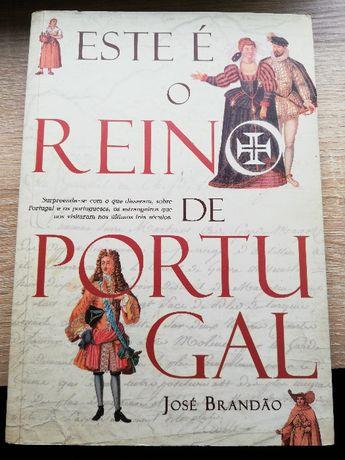 Este é o reino de Portugal José Brandão