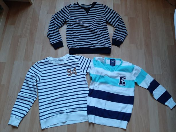 Bluzy H&M  51015 pepco 134