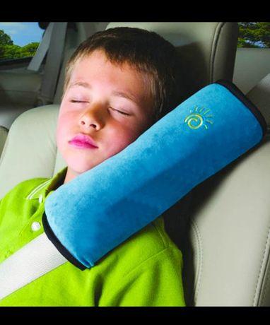 Almofada / Proteção de cinto segurança