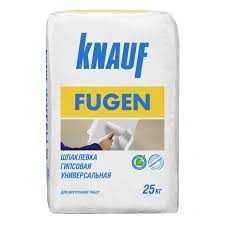Шпатлевка FUGENFULLER /25 кг/