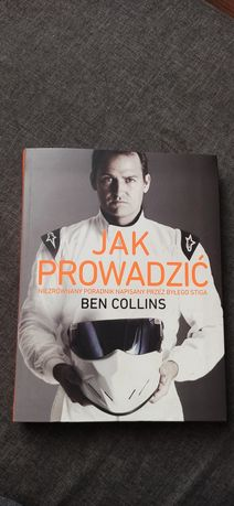 Książka Ben Collins Jak prowadzić