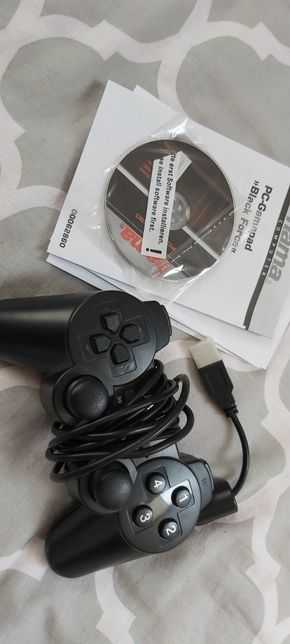 Gamepad , pc-game