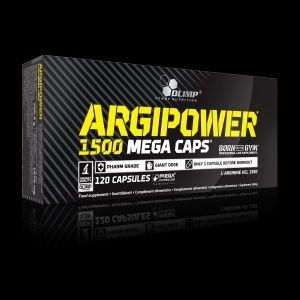 Olimp ARGI POWER® 1500 MEGA CAPS® Arginina