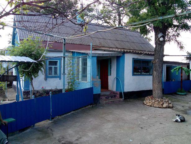 Продам дом в Новокурске (Широковский район)