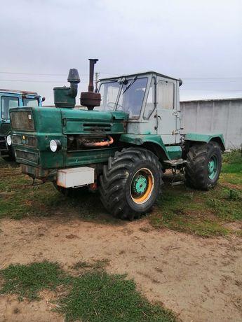 Продам трактор Т 150К з двигуном ЯМЗ 236