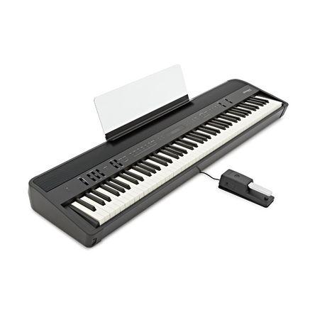 ROLAND FP-90 BK profesjonalne pianino cyfrowe FP90 FP 90