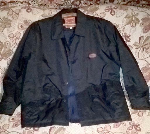 Курточка нейлон м