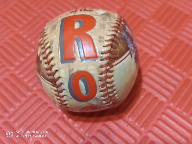Мяч бейсбольный сувенирный
