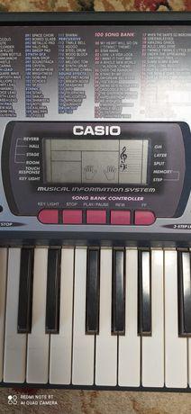 Продам синтезатор CASIO - LK-60