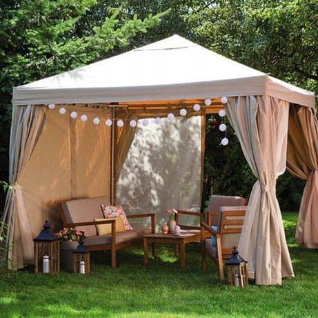 Pawilon namiot altana ogrodowa Blooma Preston super stan