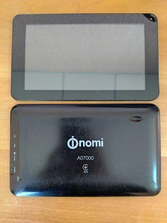 Дисплей, тачскрин, корпус NOMI A07000
