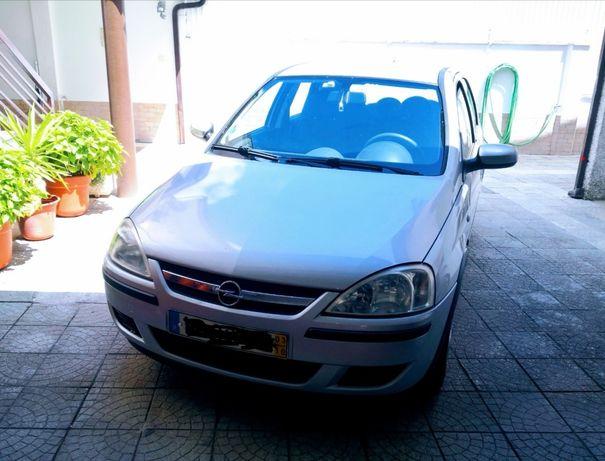 Opel Corsa c 1.3 cdti 90cv LER DESCRIÇÃO