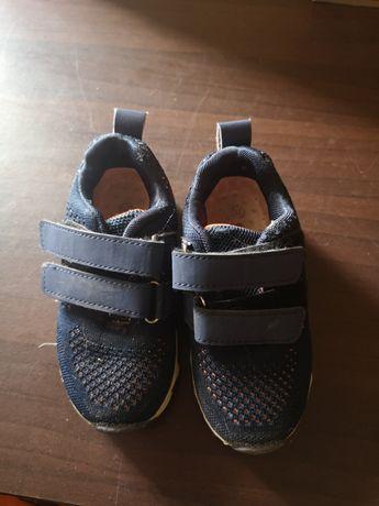 Buty chłopięce wiosenne