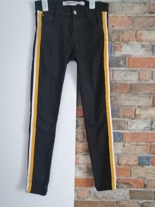 Zara spodnie z lampasem 34 XS Bydgoszcz - image 1
